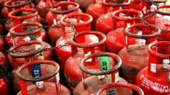 ATF price cut by 3.7 per cent, LPG hiked by…