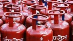 Subsidised LPG price hiked by Rs 2.07 per cylinder
