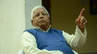 Fodder Scam: CBI Court to Pronounce Verdict, Lalu Prasad Yadav Hopes For 2G-like Judgment