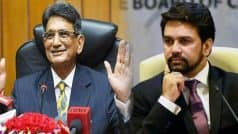 BCCI vs Lodha panel: Supreme Court adjourns hearing till December 14