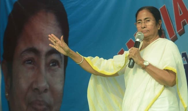 Will take this up in the Parliament, Says TMC for Mamata Banerjee's flight row