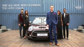 MINI Clubman launches in India; priced at INR 37.90 lakh