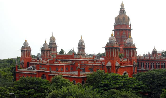 Madras HC Issues Notice to Central Government Against 10% Reservation For Economically Weaker Section