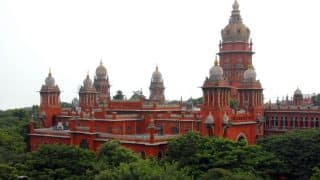 Madras HC Orders Affidavits to be Filed Against Those 'Abusing' Judiciary on Social Media