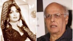 Parveen babi and Mahesh Bhatt partialness love story, here is…