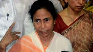 Mamata Banerjee vows crackdown on GJM, says 'can't compromise when threatened with bombs'