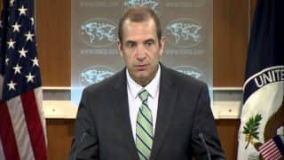 Pakistan's interest lies in crackdown on terror group: US