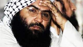Masood Azhar named mastermind in Pathankot terror attack, NIA files charge sheet