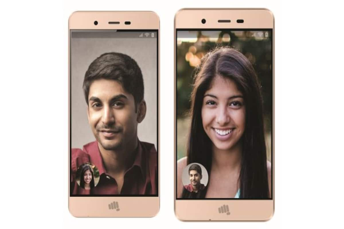 Micromax launches 2 Vdeo phones which come with Reliance Jio SIM and