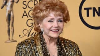 Miley Cyrus, Dwayne Johnson, Ellen DeGeneres pay tribute to Carrie Fisher's mother Debbie Reynolds