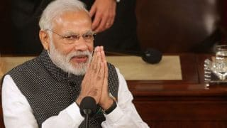 New Year 2017: Try the Narendra Modi Drinking Game for fun New Year party