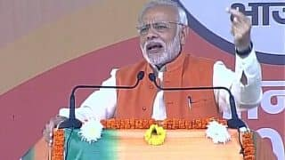Manipur Assembly Elections 2017: Narendra Modi to visit poll-bound state