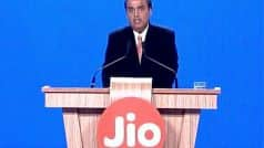 Mukesh Ambani Announces Reliance Jio Happy New Year Offer |…