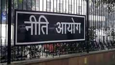 NITI Aayog to devise  lucky draws to encourage digital transactions