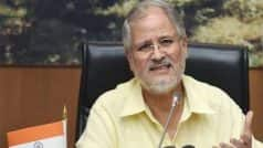 Najeeb Jung Urges PM Modi to Make CAA Inclusive, Says 'PM Must Hold Talks With People And Solve Issue'