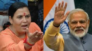 BJP ministers hail Narendra Modi's win in TIME poll; Oppn criticises