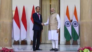 India, Indonesia resolve to deepen co-operation to combat terror