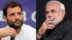 PM Modi is prisoner of his own image : Rahul…