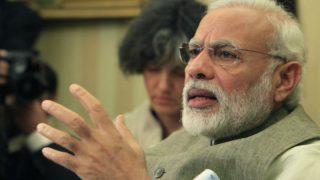 SP-Congress oppressed Uttarakhand's aspirations: PM Narendra Modi