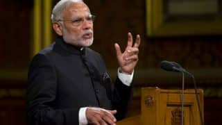 Narendra Modi, his top ministers set to steal limelight at the Global Business Summit 2017