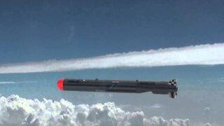 Nuclear-capable Nirbhay missile test fails for fourth time
