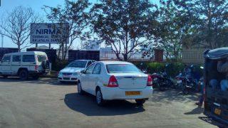 Nirma factory explosion: Two dead in Bhavnagar, Gujarat