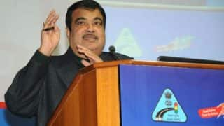 Enough funds for road building, orders worth Rs 5 lakh crore signed: Nitin Gadkari