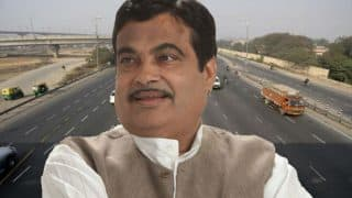 Fast track stickers, other measures to insure convenience at toll booths: Nitin Gadkari