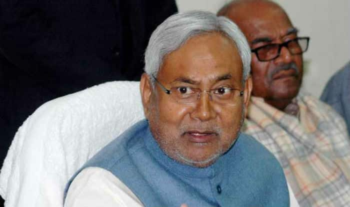 Nitish Kumar to chair meeting reviewing situation post ...