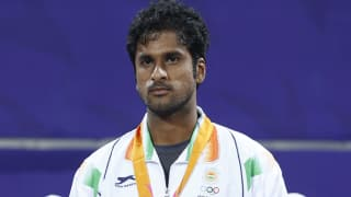 Saket Myneni to take on Mikhail Youzhny in Round 1 of Chennai Open