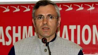 Omar Abdullah slams Centre for frequently changing aims of notes ban