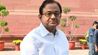 Aircel-Maxis Case: CBI Files Chargesheet Against P Chidambaram, son Karti And 16 Others; Next Hearing on July 31