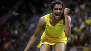 PV Sindhu beats Carolina Marin in Dubai Superseries Badminton Finals 2016: Twitterati celebrates 'sweet revenge'