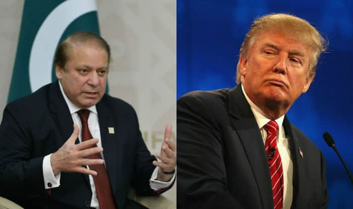 For a week in US, Nawaz Sharif's top aide still to meet ...
