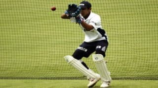 Lost A Finger At Six, Never Complained, Kept Going: Parthiv Patel
