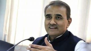 Maharashtra: Praful Patel - Key Sharad Pawar Aide Missing in Action - Here's Why
