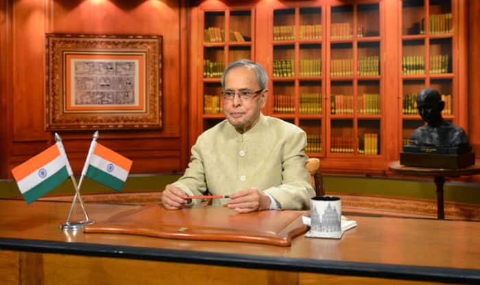 Who will succeed Pranab Mukherjee as President? BJP to discuss in national executive meet in April