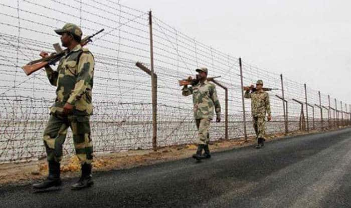 BSF arrests retired Pakistani army person in Ramgarh sector, J&K