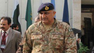 पाक आर्मी चीफ जनरल बाजवा बोले- भारत, पाकिस्तान के लिए यह समय अतीत को भूलकर आगे बढ़ने का है
