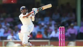 India vs England 4th Test: Manish Pandey replaces injured Ajinkya Rahane