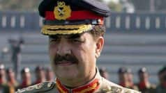 Ex-Pakistan Army Chief Raheel Sharif's Fan Commits Suicide Over His Retirement
