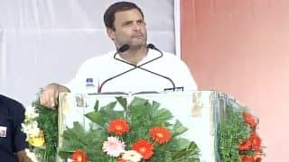 Rahul Gandhi guarantees cash crunch not 50-day phenomenon, ready to give it in writing: 10 things he said