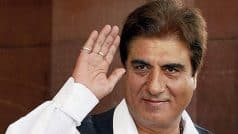 कांग्रेस में उठापटक, राज बब्बर ने यूपी अध्यक्ष पद से दिया इस्तीफा!