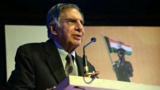 पूर्व राष्ट्रपति प्रणब मुखर्जी के बाद आरएसएस के कार्यक्रम में भागवत के साथ मंच साझा करेंगे रतन टाटा