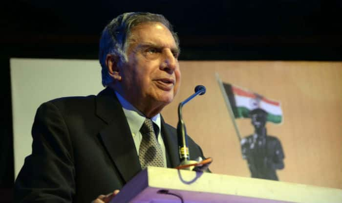 india tata group The tata group sees potential for significant growth in financial services without  relying on acquisitions, as india's largest conglomerate looks.