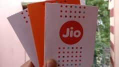 How to get Reliance Jio Happy New Year SIM card…