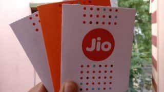 You can soon order Reliance Jio SIM cards online on Snapdeal!
