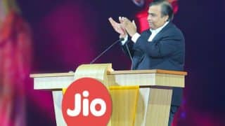 Jio Payments Bank Likely to Begin Operations in December 2017