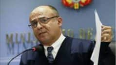 Colombia plane crash was 'murder': Bolivian minister Reymi Ferreira