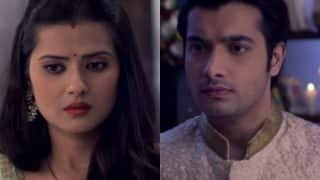 Kasam Tere Pyar Ki: Tanuja is faking her pregnancy to protect someone; but who?